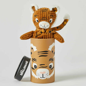 Les Déglingos: Big Simply Speculos the Tiger in Box