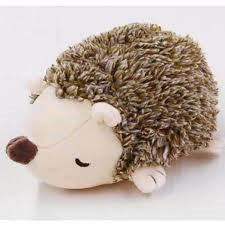 Liv Heart: Hedgehog Softie Small