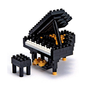 Nanoblock: Grand Piano