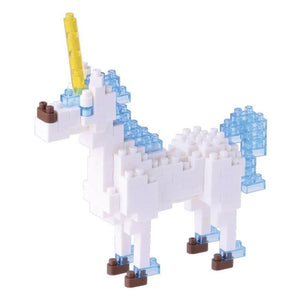 Nanoblock: Unicorn