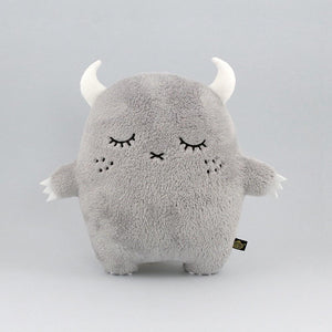 Noodoll: Cushion Ricepuffy Grey