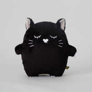 Black Ricemomo Cushion