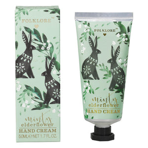 Folklore Handcream Elderflower