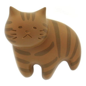 Tiger Cat Magnet