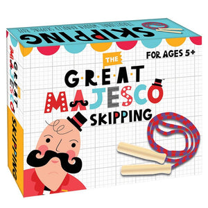 Skipping Rope in a Box