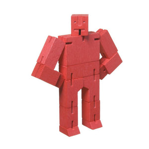 Cubebot : Micro Red