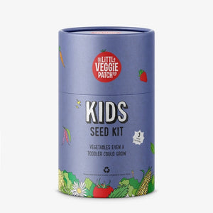 The Little Veggie Patch Co: Kids Seed Kit