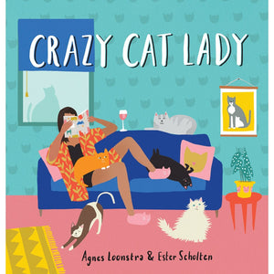Crazy Cat Lady