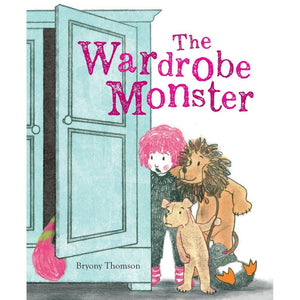 The Wardrobe Monster