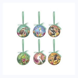 La La Land: Little Bauble Box Set Floral Paradiso