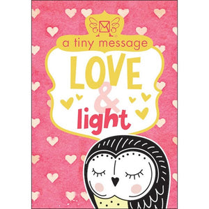 Tiny Treasures: Love & Light