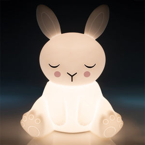 LED Touch Lamp Night Light Bunny