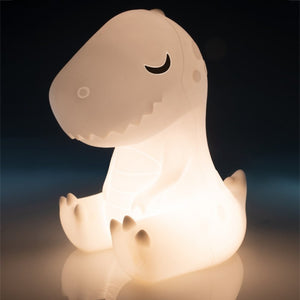 LED Touch Lamp Night Light Tyrannosaurus Rex