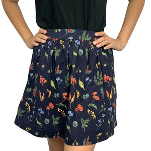 New Botanicals Skirt