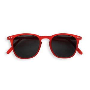 Izipizi: Sun Collection E - Red