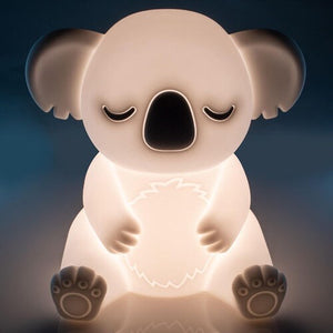LED Touch Lamp Night Light Koala
