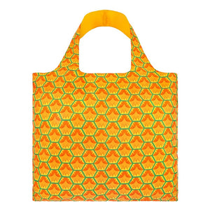 Loqi: Pineapple Shopping Bag