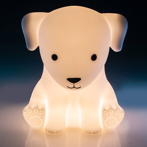LED Touch Lamp Night Light Dog