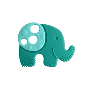 Sensory Teether Elephant Ollie