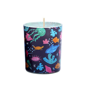 Candle: Tropical Seas