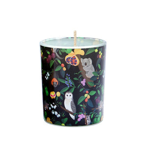 Candle: Night Tucker