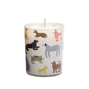 Candle: Hot Dogs