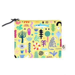 Coin Purse: Summertime
