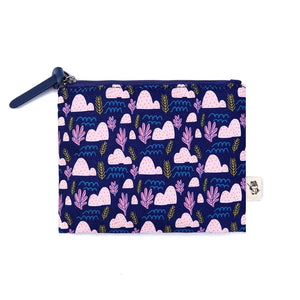 Coin Purse: Mountains
