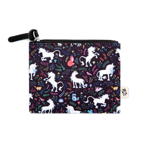 Coin Purse: Unicorns