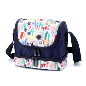 Lunch Box Bag: Wildlyfe
