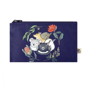 Pencil Case: Gumnut Pals