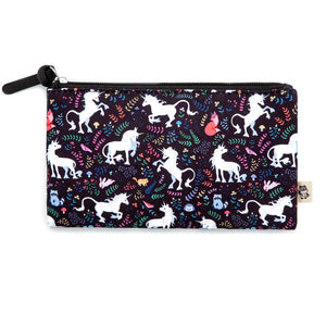 Pencil Case: Unicorns