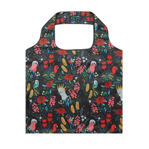 Shopping Bag: Bush Parrots
