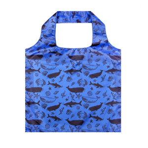 Shopping Bag: Sea Creatures