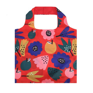 Shopping Bag: Summer Flowers