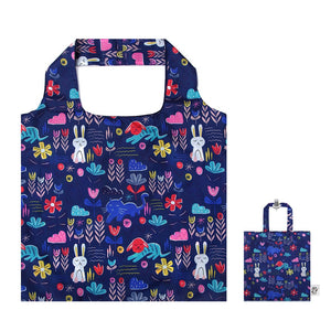 Shopping Bag: Animal Slumber