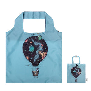 Shopping Bag: Interstellar Journey