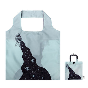 Shopping Bag: Universe Knit