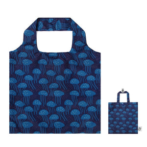 Shopping Bag: Jellyfish