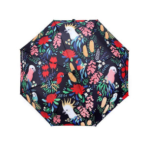 Umbrella: Bush Parrots