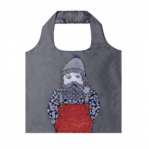 Shopping Bag: Sailor Man