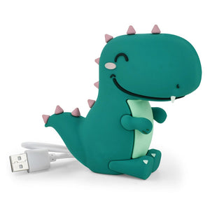 Legami: My Super Power Dinosaur Power Bank