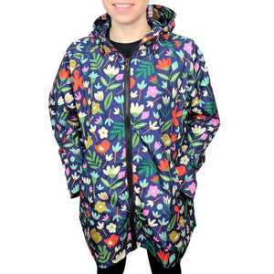 Raincoat: Winter Garden Adult