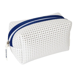 Refresh Cosmetic Bag White