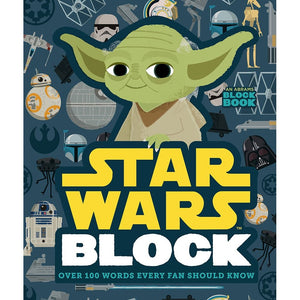 Star Wars Block