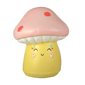 Mushroom LED Night Light Lamp