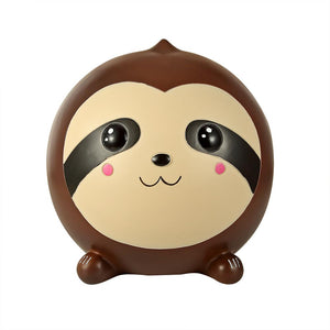 Sloth LED Night Light Lamp