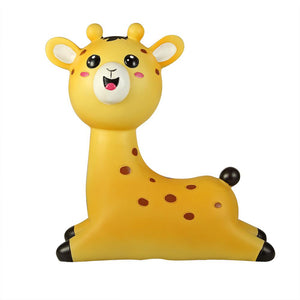 Giraffe Night Light