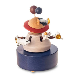 Music Box Outer Space Emperor