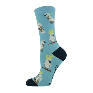 Bamboozld: Women's Cocky socks
